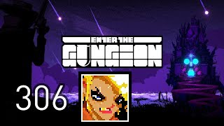 AbeClancy Plays: Enter The Gungeon - 306 - Blinded by Bullets