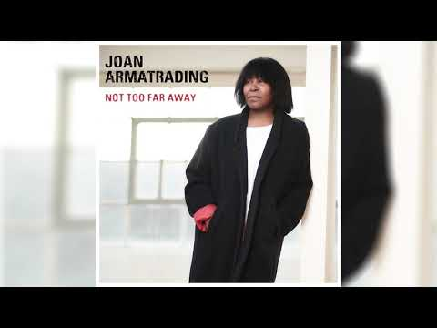 Joan Armatrading - Cover My Eyes (Official Audio)