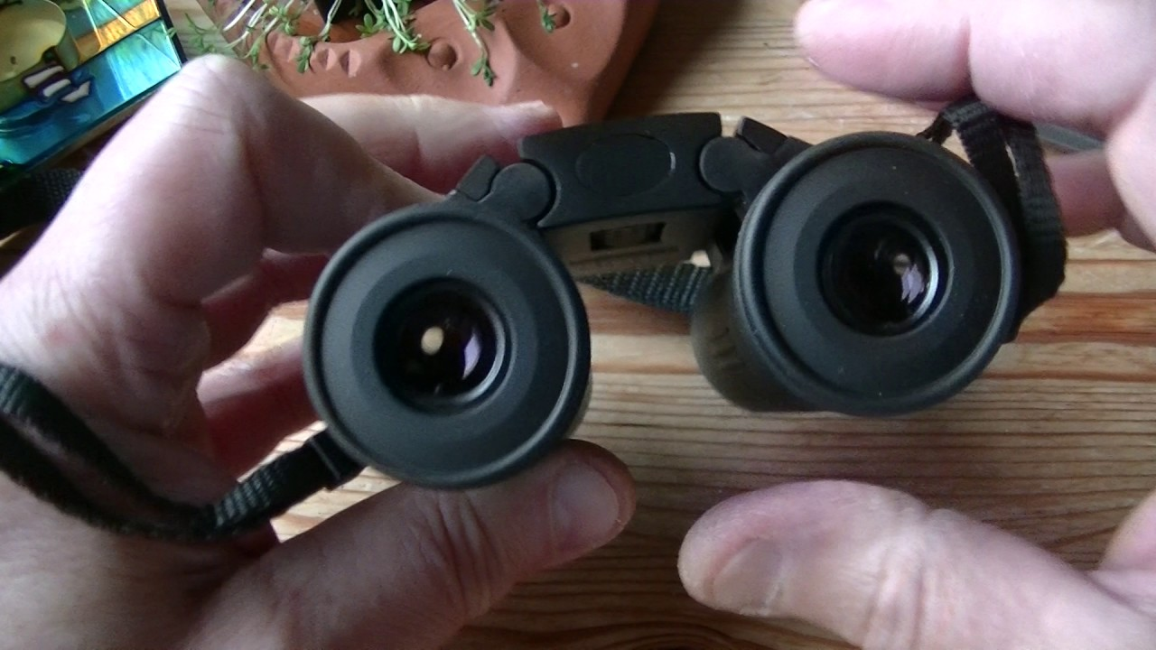 Nikon fernglas aculon a30 10x25 youtube