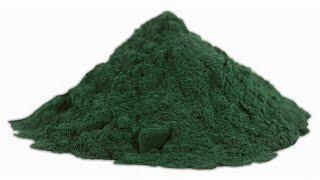 Market Nutrition | Spirulina स्पिरुलिना  | Superfood सुपरफूड | Protein प्रोटीन |  In Hindi