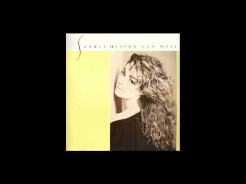 Sandra - Heaven Can Wait (Extended Version) (1988)