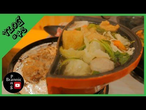 TWO PESOS: NON-COMPREHENSIVE FOOD REVIEW IN SETAPAK-KUALA LUMPUR