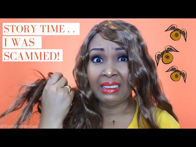 STORY TIME: I Got Scammed | Worst Wigs Ever | Wig Review | Cheap Wigs | This Bahamian Gyal