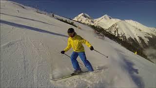 Bulgaria Skiing - Bansko 2018 Skiing Bulgaria