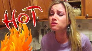 HOT PEPPER EXTRACT PRANK(Hot Extract Revenge Prank on Jesse - http://bit.ly/11pBgVS Next Prank Video - http://youtu.be/eEGbwmZB-ag Previous Prank Video - http://youtu.be/vtNTgwzt7iY ..., 2012-11-30T22:04:56.000Z)