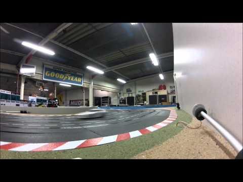 Slot Racing Nantes