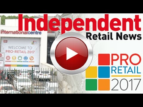 Pro-Retail, The show which is all about you, your business and your future.