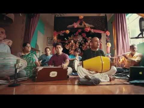 Gauranga Lila - Mama Mana Mandire // DMU Dharma Fest