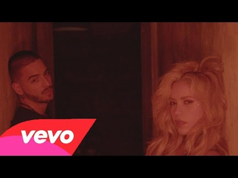 Shakira Feat Maluma  Chantaje LegendadoTradução Lyrics English