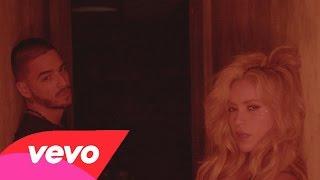 Shakira Feat. Maluma - Chantaje Legendado Tradução  S English