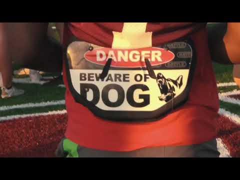 Hartfield Academy Football Hype Video 2020