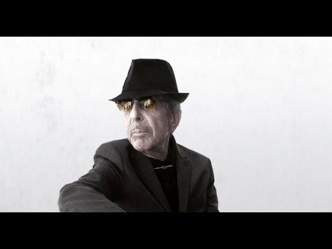 Vidéo Laurence Wajntreter | Spot LEONARD COHEN