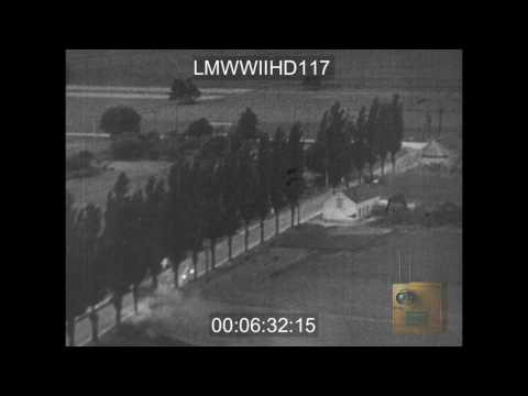 GSAP Fighter Kills on D-Day, 06/06/1944, Reel 3: 1) 11HD94929-941 2nd Lt. R.M. Leidy, 360