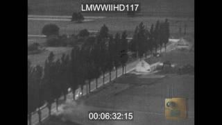 GSAP FIGHTER KILLS ON D-DAY, 06/06/1944, REEL 3: 1) 11HD94929-941 2ND LT. R.M. LEIDY,  - LMWWIIHD117
