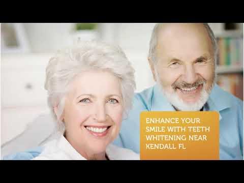 Miami Dental Group - Teeth Whitening in Kendall, FL