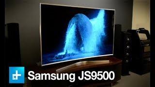 Samsung JS9500 65 inch SUHD LCD TV – the latest TV review 2017