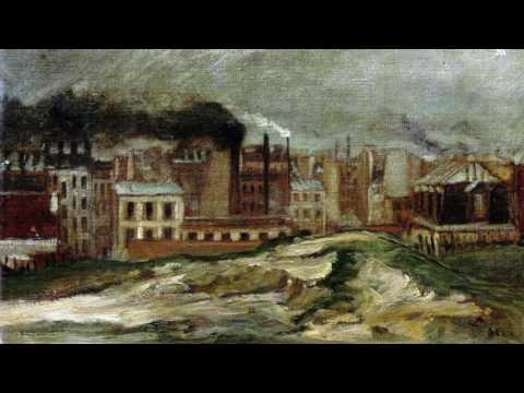 La société à l'âge industriel n°1