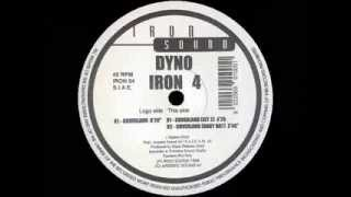 Dyno - Coverland