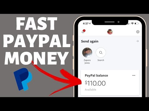 Apps That Pay PayPal Money Fast (Make Money Online)