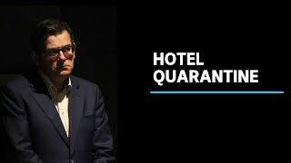 #LIVE: Daniel Andrews fronts Hotel Quarantine Inquiry | ABC News