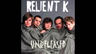 Watch Relient K My Cape Is Stuck In The Phone Booth video