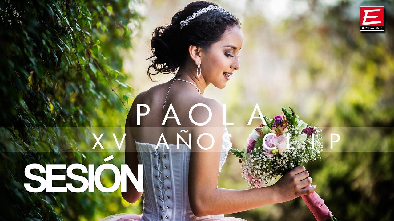Imagenes De 15 Anos: PAOLA XV AÑOS SESION DE FOTOS