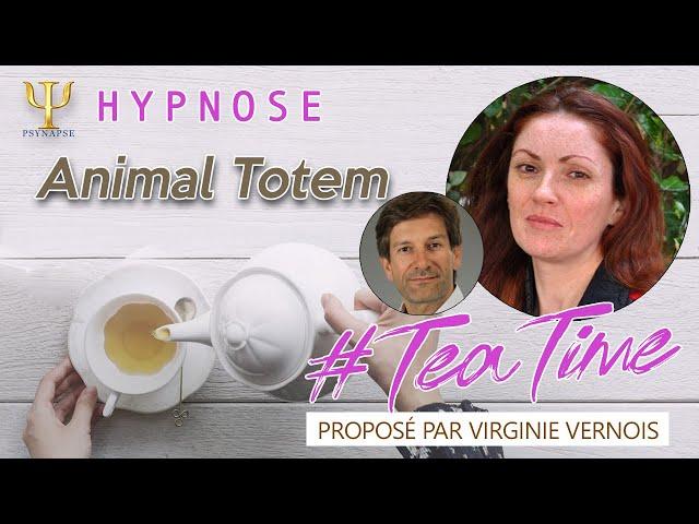 Animal Totem 🍵 #TeaTime