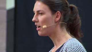 Selbständigkeit fördert Verantwortung   Anthea Müller and Theresa Himmelsbach   TEDxKIT