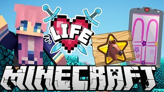 Crazy Horse Race | Ep. 20 | Minecraft X Life SMP