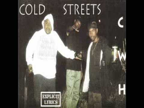 Cold World Hustlers - Niggaz Took