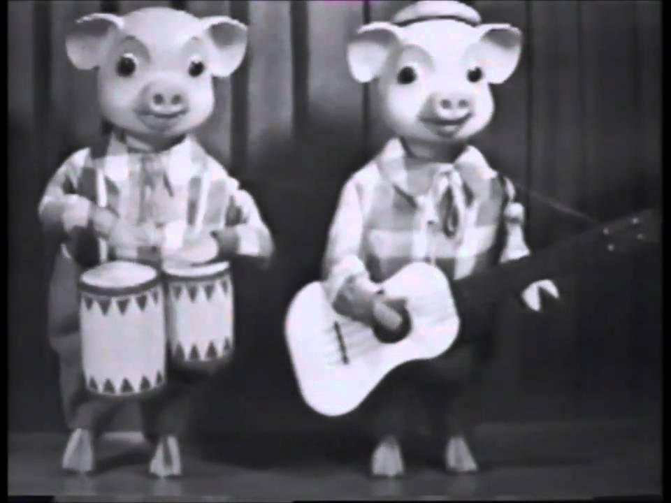 PINKY & PERKY - YouTube