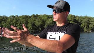 Kirby's School of Wake Boat Driving Tips