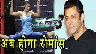 Salman Khan और Jacqueline Fernandez Race 3 करेंगे रोमांस