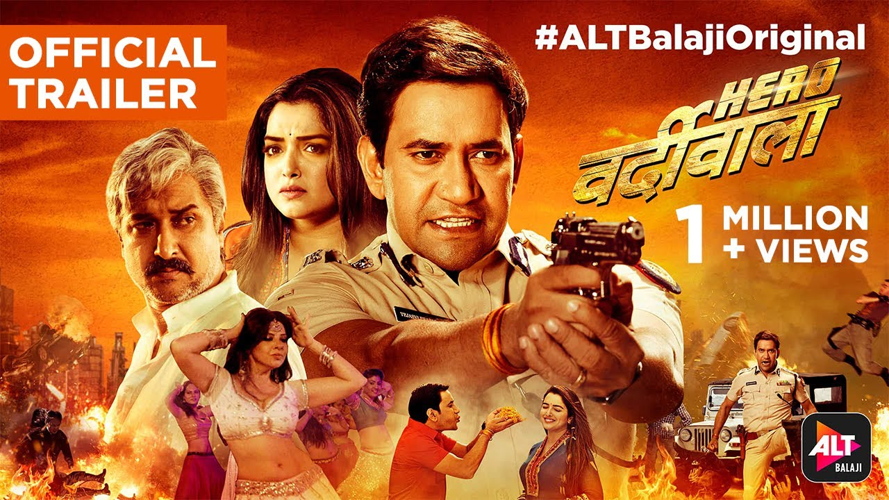 11 Best Alt Balaji Web Series that you must Binge Watch in 2019