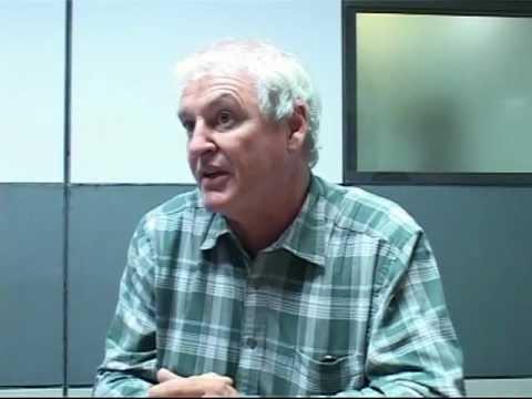 Alan Way, International Business Development Manager, Spirent Communications Technology