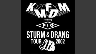 sturm drang live version
