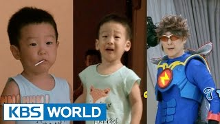 Twins' House - Lightning Man is Here (Ep.96 | 2015.09.27)