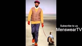 MAN AW13 Fall 2013 Menswear London Collections Thumbnail