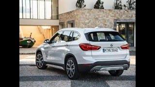 BMW X1 F48(BMW X1 (БМВ Х1) – внедорожник класса «К1» с передним или полным приводом. Дебют второго поколения модели состоя..., 2015-12-21T08:44:45.000Z)