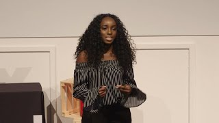 Gentrification: A Silent Killer Of Culture? | Chloe Gabriel | TEDxWarwickSalon