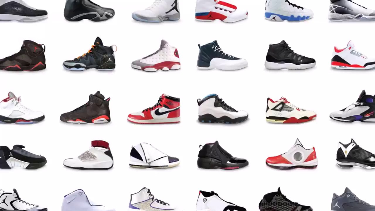d3c3b9ee9379 Free Air Jordan Giveaway - Nike Official Campaign 2018 - YouTube