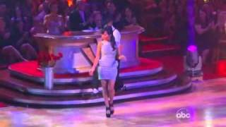 DWTS - Ne-yo - one in a million LIVE