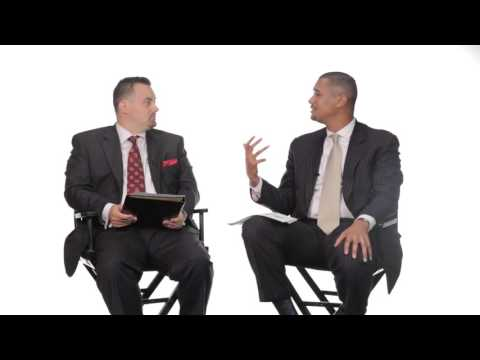 OI's Dan Goodstein discusses Digital Supply Chain with Mike Small of CapGemini