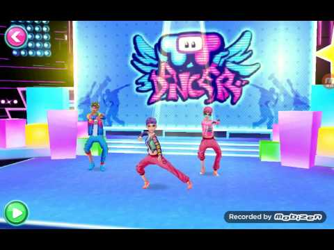 Play Hip Hop Dancer Dress Up | Free Online Games ...