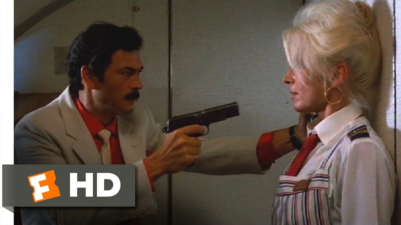 Download The Delta Force (1986) - Prepared to Die Scene (1/12) | Movieclips