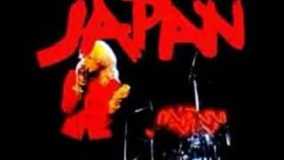 European Son - JAPAN  at BUDOKAN in TOKYO 1979