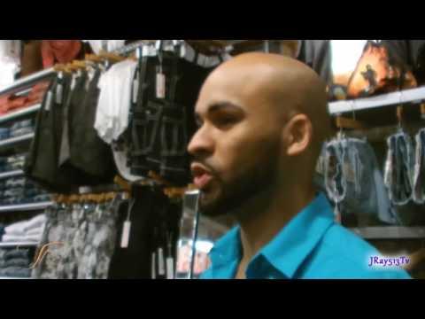Local Entrepreneurs - Congo Capone [Exclusive Wear]
