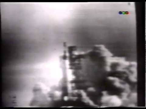 Valentina Tereshkova, la primer mujer astronauta - programa siglo 20
