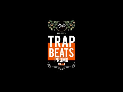 TRAP BEATS PROMO VXL. 1 | Rulits The Master Beat (Vendidos + 1 Free / Uso Libre )