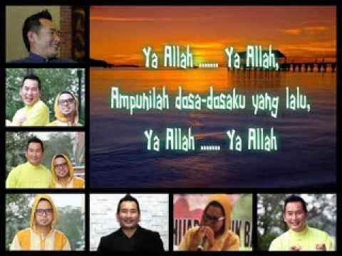 Free Download Mawi Feat Dato' Ac Mizal - Al-haq ..... Yang Satu (lirik) Mp3 dan Mp4